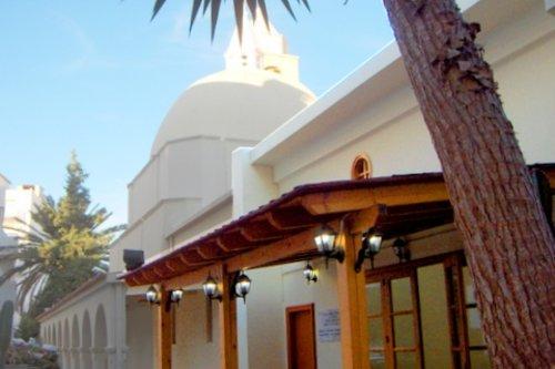 Pyhän Hengen Kappeli